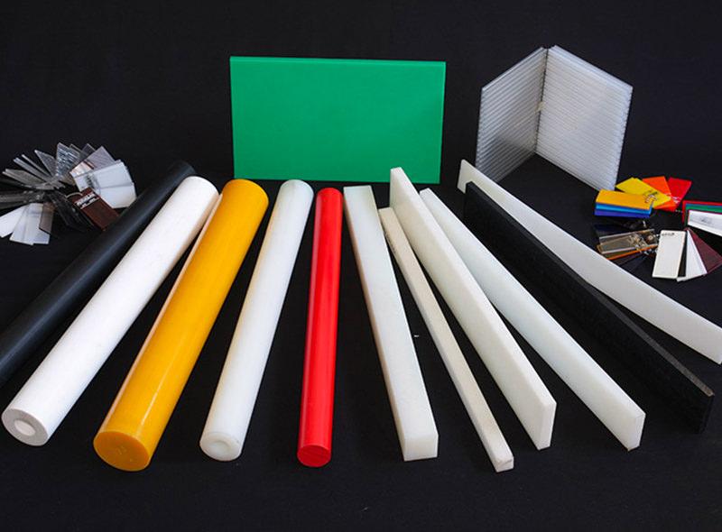 Materiali Plastici Semilavorati