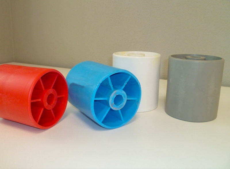 Materiali Plastici Lavorati